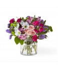 Le bouquet de baies sauvages de FTD
